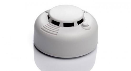 Détecteur de fumée sans fil
