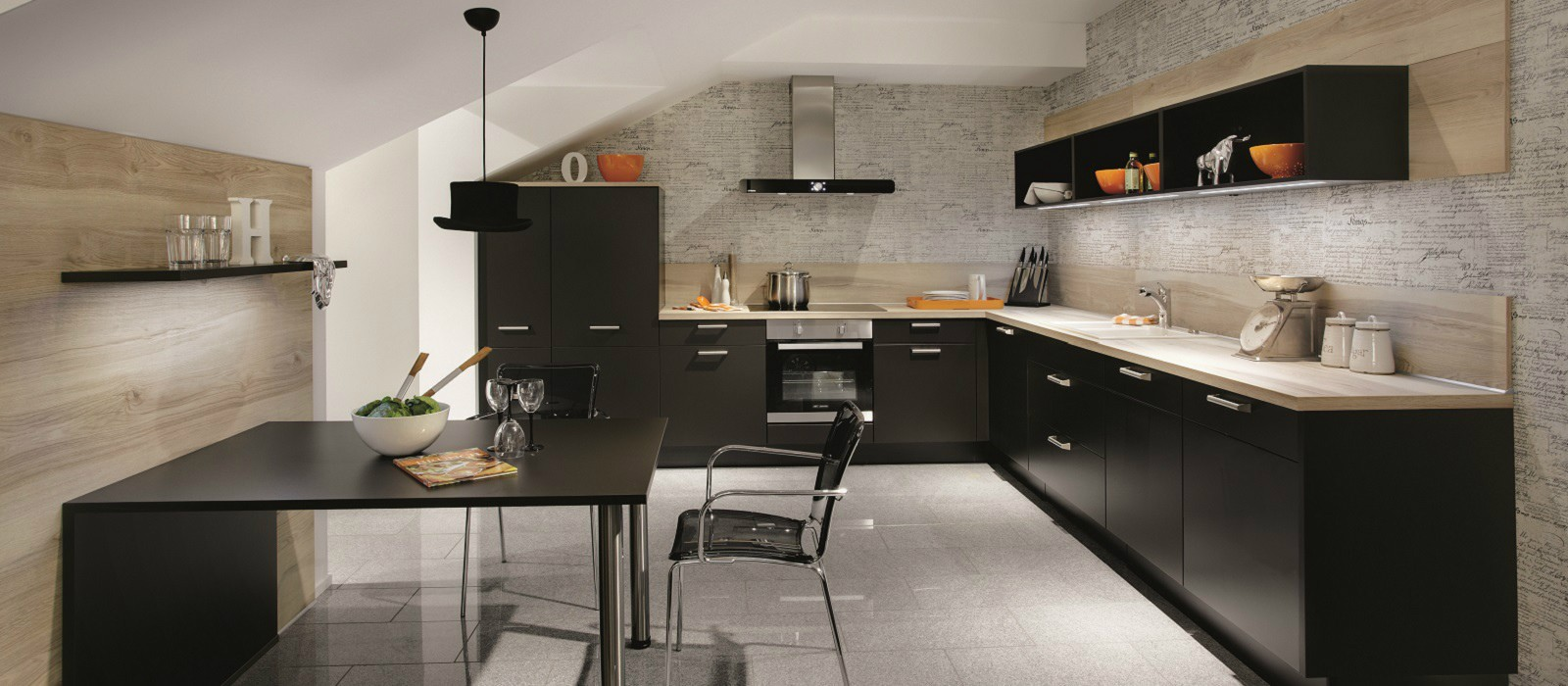 cuisine moderne mobilier cuisine pi ces designd coration cuisine. Black Bedroom Furniture Sets. Home Design Ideas