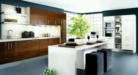 3 astuces pour une cuisine plus lumineuse d coration for Astuce decoration cuisine