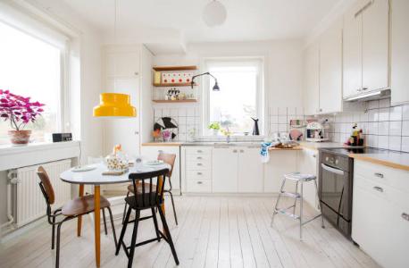 5 id es d co pour la cuisine rep r es sur pinterest. Black Bedroom Furniture Sets. Home Design Ideas